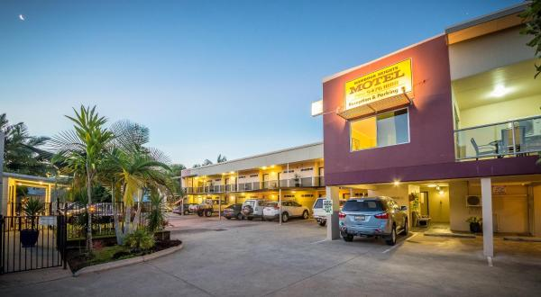 Hotel Pictures: Nambour Heights Motel, Nambour