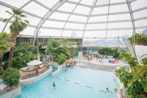 Photos de l'hôtel: Sunparks Oostduinkerke - Plopsaland, Oostduinkerke