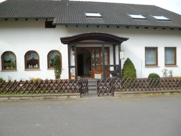 Hotel Pictures: Haus Götterlay, Bruttig-Fankel