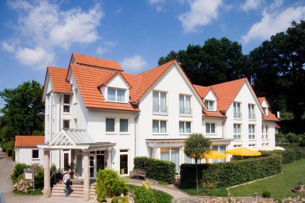 Hotel Pictures: Hotel Leugermann, Ibbenbüren