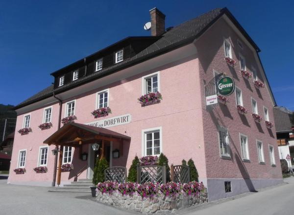 Foto Hotel: Gasthof Dorfwirt, Ardning