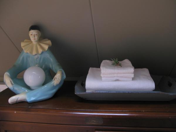 Hotel Pictures: Buon Gusto B&B, Moerkapelle