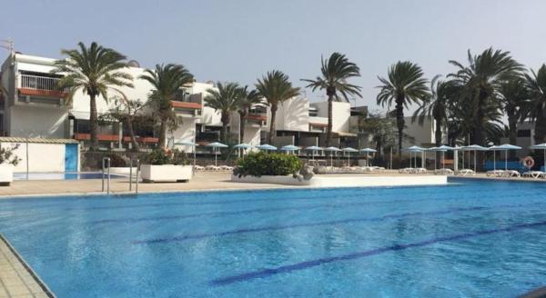 Hotel Pictures: Residence Primavera, Las Galletas