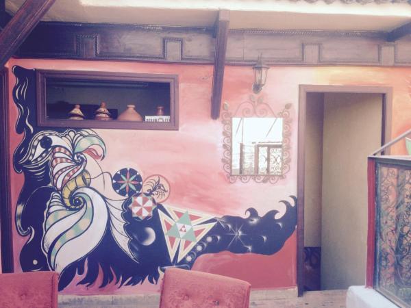 Zdjęcia hotelu: Riad Kasr nada, Fez