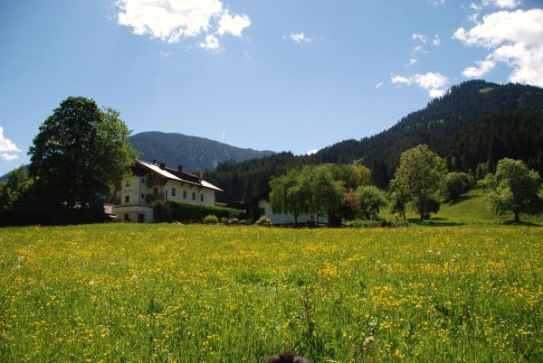 Fotografie hotelů: Haus Tirol, Brixen im Thale