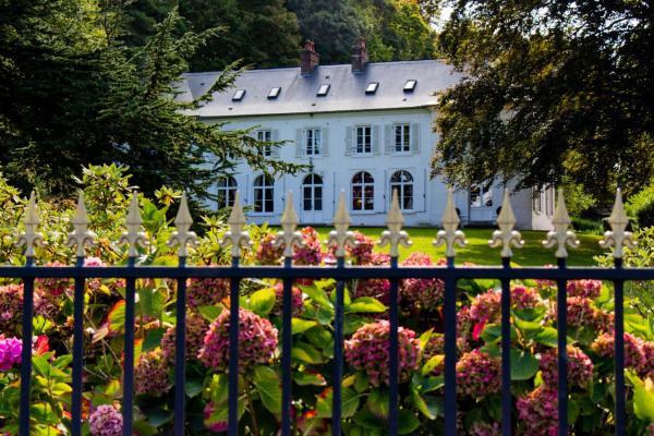 Hotel Pictures: Château du Romerel - Baie de Somme, Saint-Valery-sur-Somme