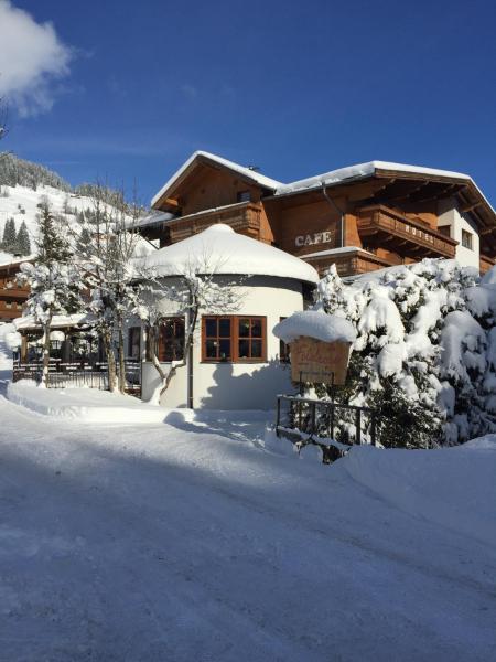 Hotellbilder: , Oberau