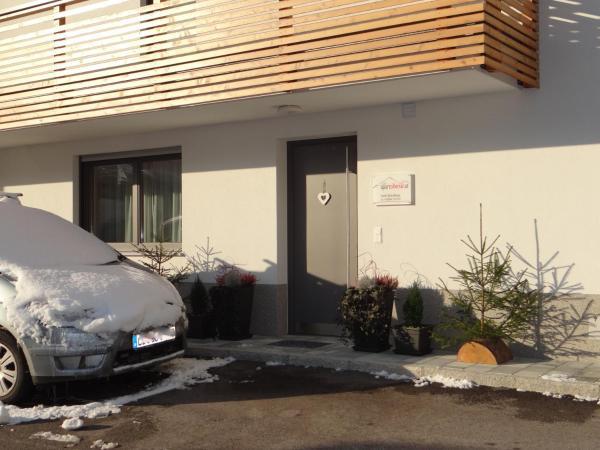 Zdjęcia hotelu: Apart Zillertal, Aschau