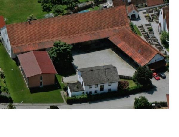 Hotelbilleder: Landhotel zum Plabstnhof, Markt Indersdorf