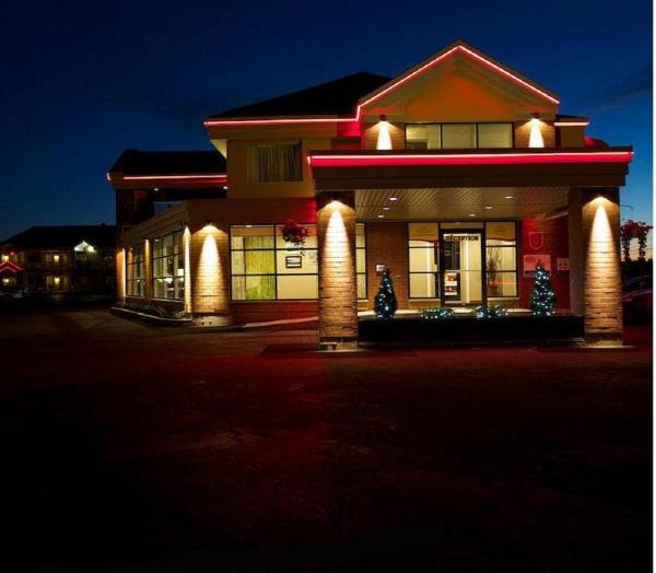 Hotel Pictures: Hotel-Motel Drummond, Drummondville