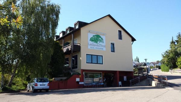Hotel Pictures: Landgasthof Hotel Pröll, Eichstätt