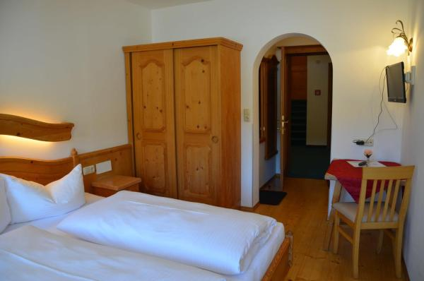 Small Double Room with Balcony Drei Länder Eck