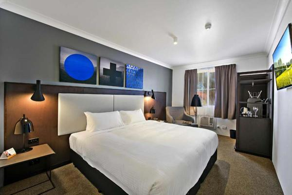 Hotel Pictures: Quality Hotel CKS Sydney Airport, Sydney