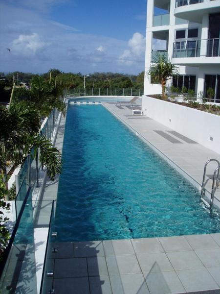 Fotos de l'hotel: Silver Sea on Sixth Resort, Maroochydore