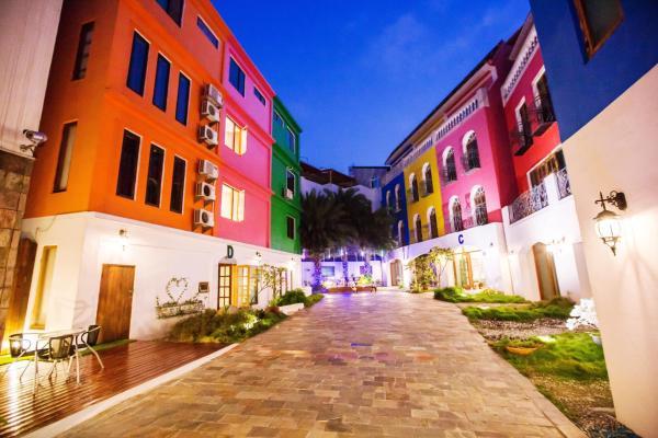 Hotellbilder: Rainbowtown Hotel, Hualien City