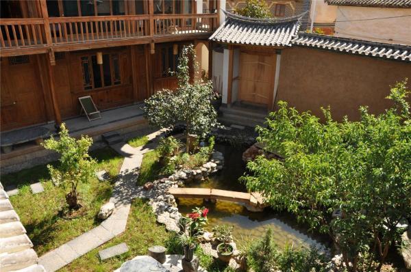 Hotel Pictures: Dali My Shaxi Hostel, Jianchuan