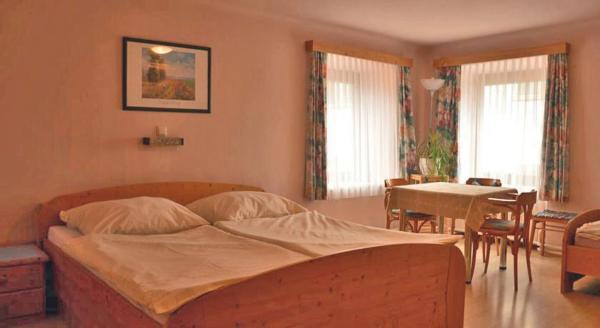 Fotografie hotelů: , Kleinpöchlarn