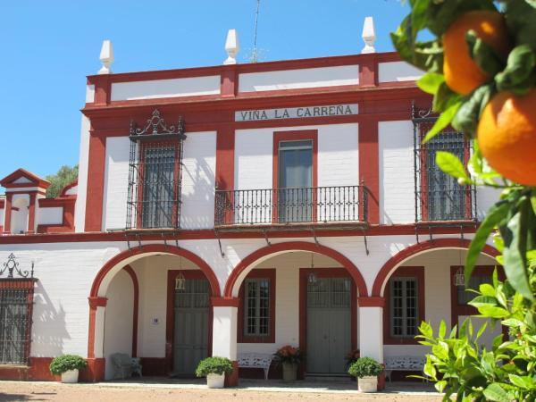 Hotel Pictures: La Carreña, Jerez de la Frontera