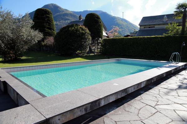 Hotel Pictures: Casa Weber, Verscio