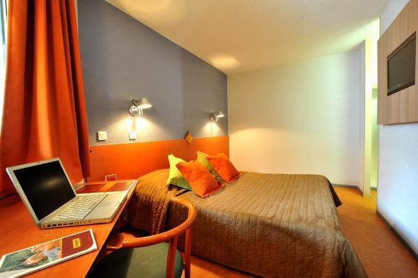 Hotel Pictures: , Moissy-Cramayel