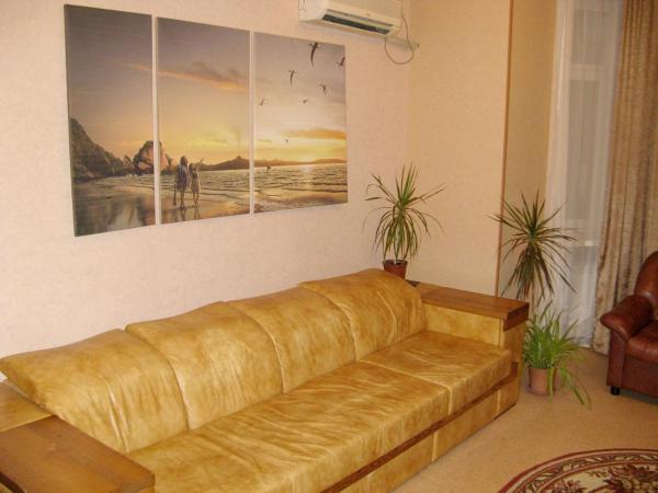 酒店图片: Sakvoyage Apartments na Mira 20, 伏尔加格勒