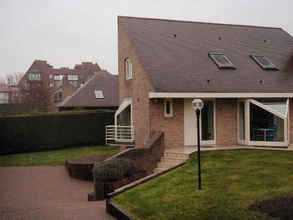 Fotografie hotelů: Home With Pool Oostduinkerke, Oostduinkerke