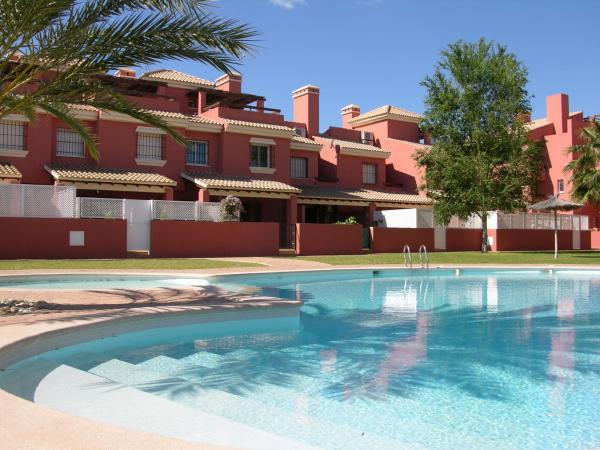 Hotel Pictures: Albatros Playa 1 - Resort Choice 0207, Mar de Cristal