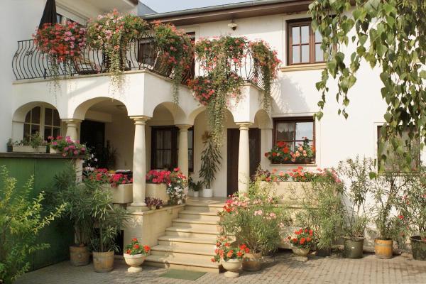 Fotografie hotelů: Gästezimmer Helga Sommer, Mörbisch am See
