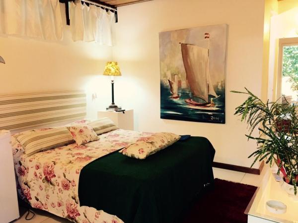 酒店图片: Regina Apartment, 莫罗圣保罗