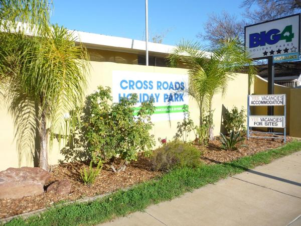 Φωτογραφίες: Big4 Mildura Crossroads Holiday Park, Mildura