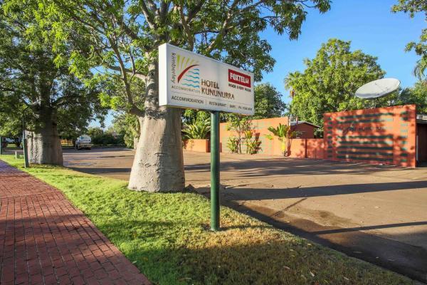 Hotelfoto's: Hotel Kununurra, Kununurra