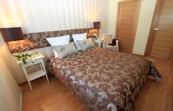 Hotel Pictures: , Zorraquín