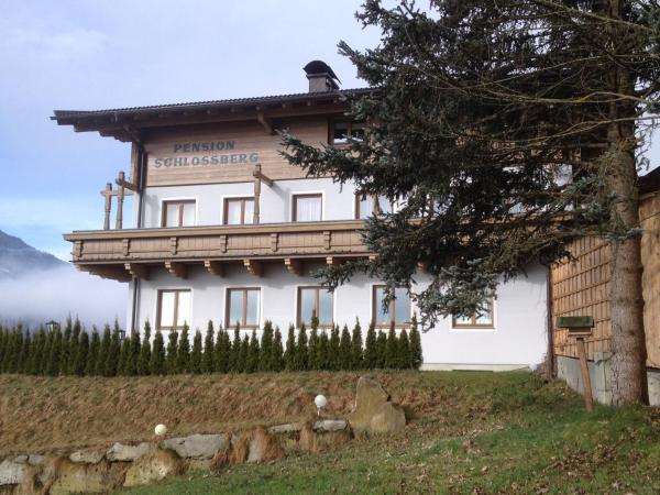 Hotel Pictures: Pension Schlossberg, Mittersill