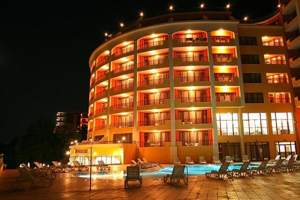 Hotelfoto's: Hotel Central, Goudstrand