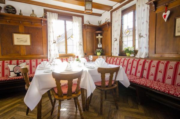 Hotel Pictures: , Hügelsheim