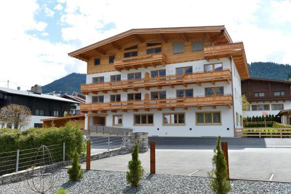 Foto Hotel: Appartementhaus Spiegl by Travel Partner, Ellmau
