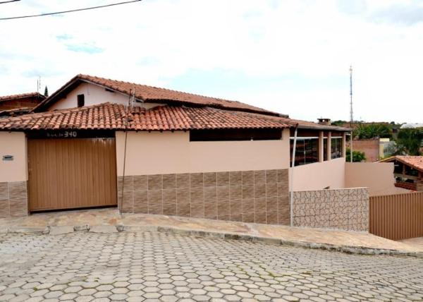 Hotel Pictures: Pousada Cleide, Cachoeira Paulista