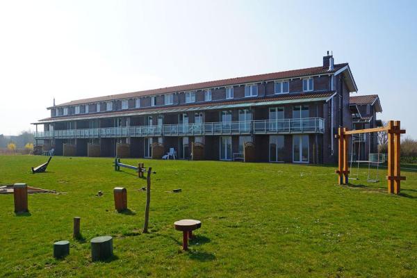 Hotel Pictures: Ferienwohnung Meerblick, Hohen Wieschendorf