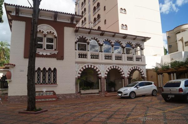 Hotel Pictures: Tamareiras Park Hotel, Uberaba