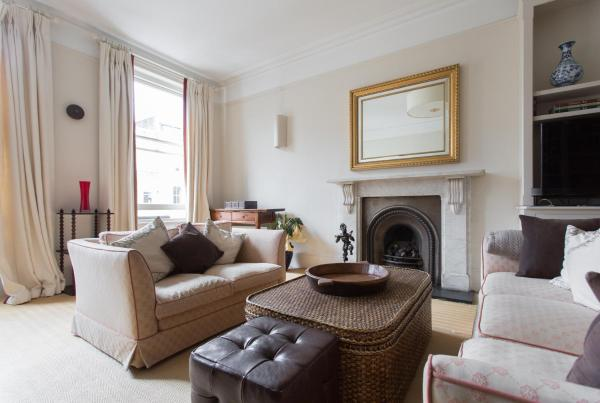 Two-Bedroom Apartment- Southwell Gardens