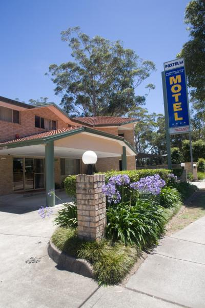 Fotografie hotelů: Chittaway Motel, Tuggerah