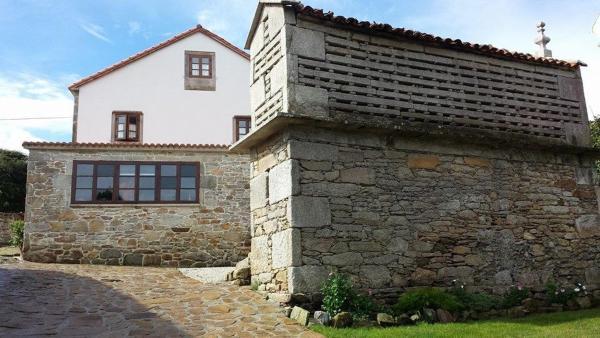 Hotel Pictures: Casa da Sebe, Barizo