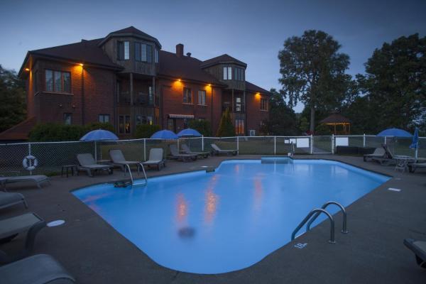 Hotel Pictures: L'Auberge Du Lac St-Pierre, Trois-Rivières