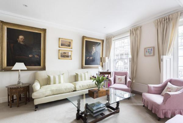 Two-Bedroom Apartment - Kynance Place