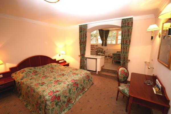 Hotelbilleder: Park Hotel am Schloss, Ettringen