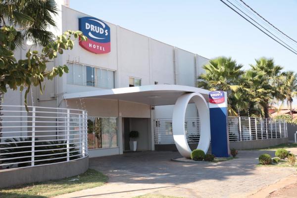 Hotel Pictures: Druds Hotel, Três Lagoas