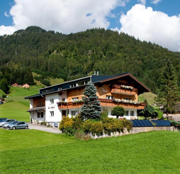 Fotos del hotel: Haus Alpina, Au im Bregenzerwald