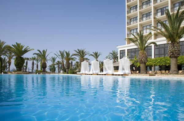 Hotel Pictures: Sentido Sandy Beach Hotel & Spa, Larnaka