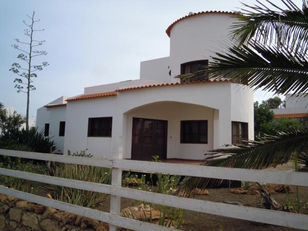 Hotel Pictures: Villa Complexo Salina, Vila do Maio