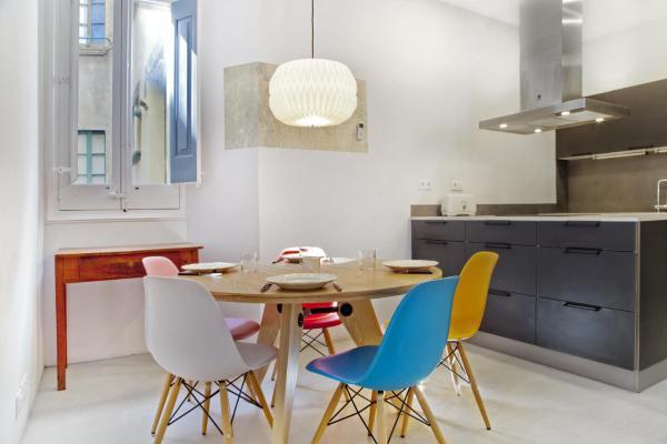Hotel Pictures: Flateli Argenteria, Girona